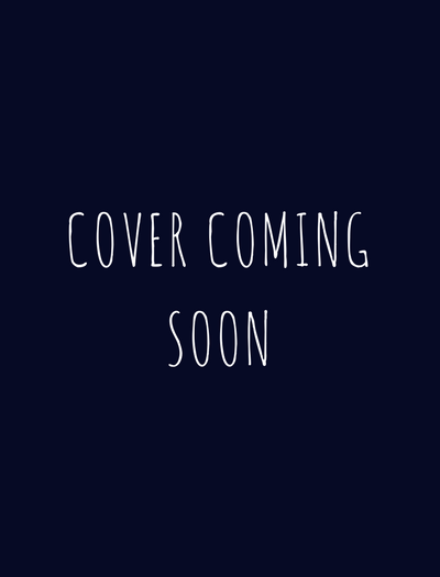 COVER COMING SOON large book icon for books menu page list