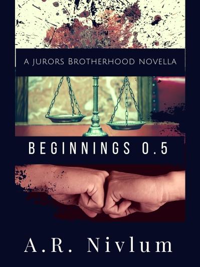 Beginnings 0_5 Book Cover