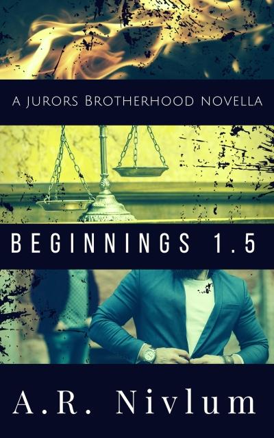 Beginnings 1_5 Book Cover