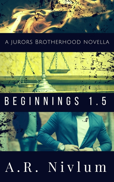 Beginnings 1_5 Book Cover