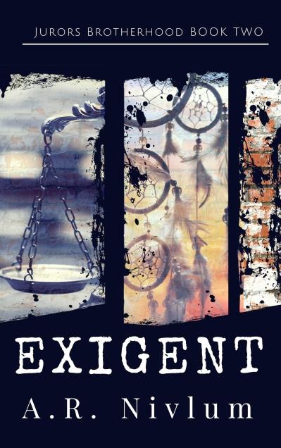 Exigent Book Cover
